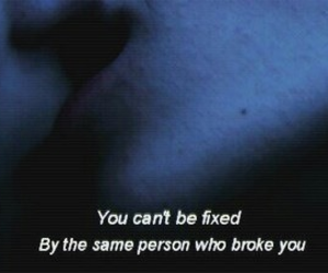 broke, quotes, and sad image