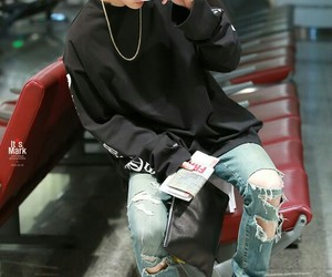 boy style, mark tuan, and got7 image