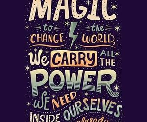 magic, wallpaper+, and motivation+ image