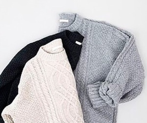 jumper and sweater image