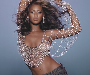 beyoncé, dangerously in love, and beyonce knowles image