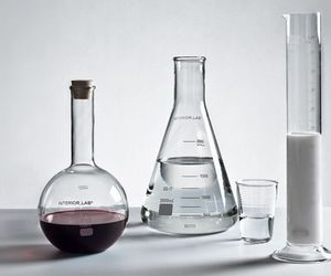 chemistry, gray, and clinical image