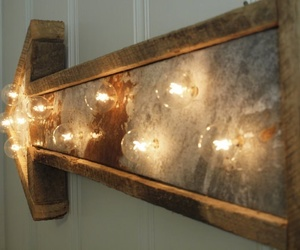craft, lamp, and diy projects image