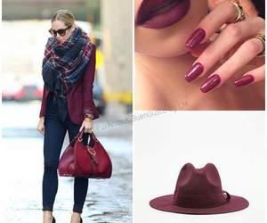 estilo, ideas, and moda image