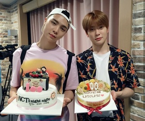 selca, johnny, and otp image