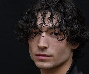 handsome, Hot, and ezra miller image