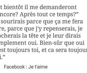 amour, je t'aime, and mon amour image