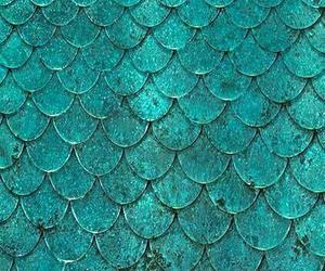 blue, sereias, and nuisance image