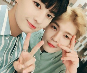k-pop, kogyeol, and up10tion image