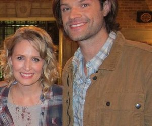 dean winchester, sam winchester, and mary winchester image