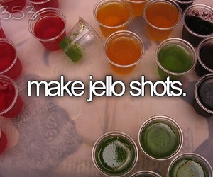 before i die and party image