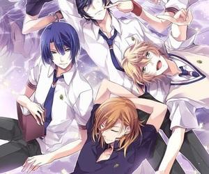 anime, uta no prince-sama, and uta no prince sama image