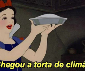 brasil, snow white, and facebook image