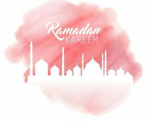 رمضان مبارك image