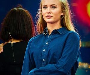 girl, singer, and zara larsson image