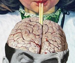 Collage, creativity, and loli image