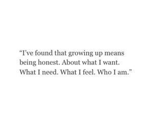 quotes, life, and growing up image