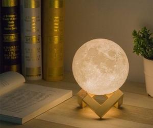 beautiful and moon image
