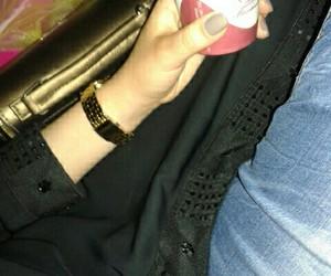 ﻋﺮﺑﻲ, عباية, and قهوتي image