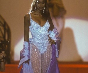fashion, girl, and icon image