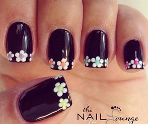 nail art, unhas, and nailart image