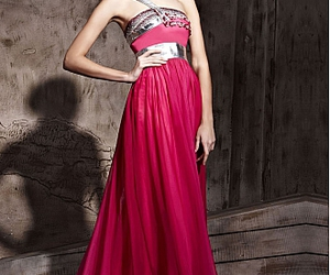 evening dresses, prom dresses, and party dresses image