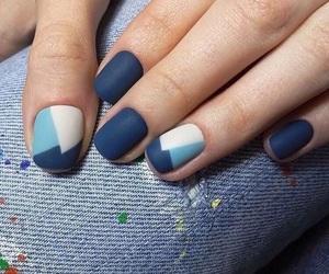 nail art, unha, and unhas image