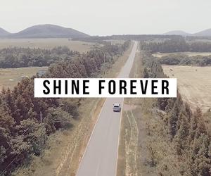 forever, wonho, and shownu image