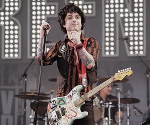 alternative, billie joe armstrong, and green day image