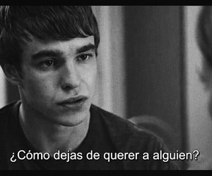 frases, my mad fat diary, and finn image