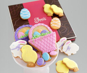 Cookies, easter, and cookies easter cute yummy image