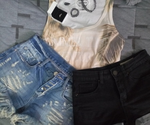 fashion, help, and outfit image