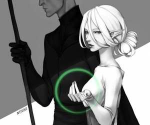 Solas and...