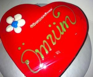 omrum love image