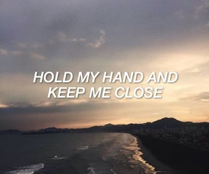 By Your Side, Lyrics, and jonas blue image