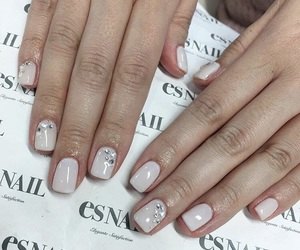 luxury and nails image