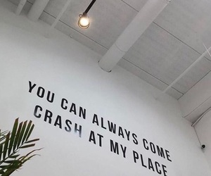 crush, home, and quote image