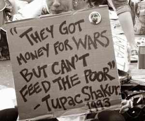 war, quotes, and tupac image