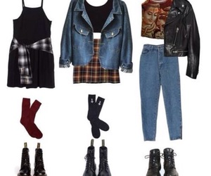 outfits and tenues image