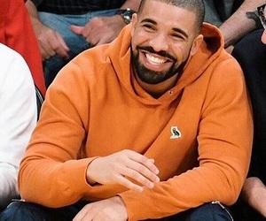 Drake, smile, and views image