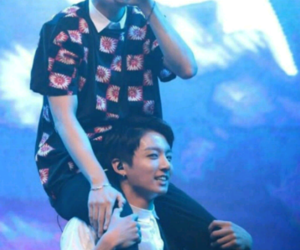idol, kpop, and jungkook image