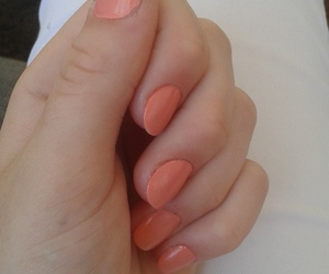 ete, vernis, and ongle image
