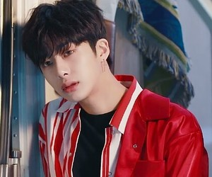 hyungwon and monsta x image