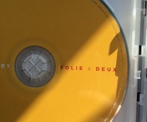 yellow, aesthetic, and music image