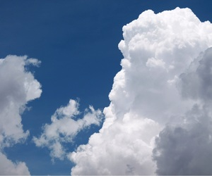clouds, photography, and sky image