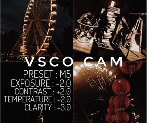 vsco, photography, and filter image