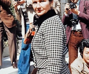 simone veil, ❤, and women's right image