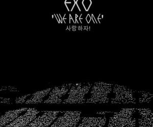 d.o, baekhyun, and exo-l image