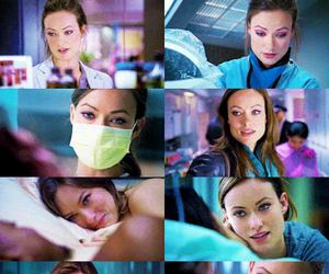 house md, Olivia Wilde, and remy hadley image