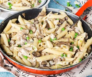 cheesy, Chicken, and creamy image